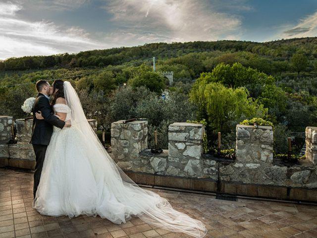 Il matrimonio di Mirta e Davide a Rieti, Rieti 5