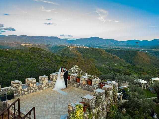 Il matrimonio di Mirta e Davide a Rieti, Rieti 1