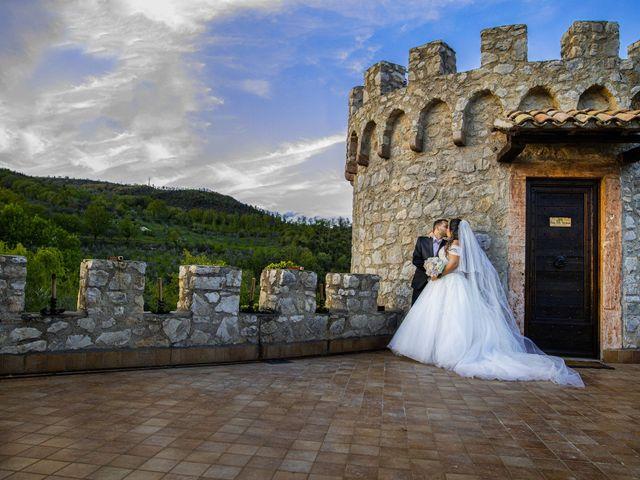 Il matrimonio di Mirta e Davide a Rieti, Rieti 6