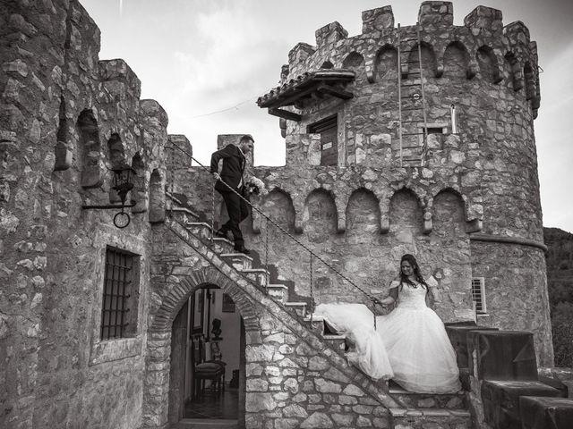 Il matrimonio di Mirta e Davide a Rieti, Rieti 7