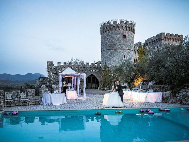 Il matrimonio di Mirta e Davide a Rieti, Rieti 9