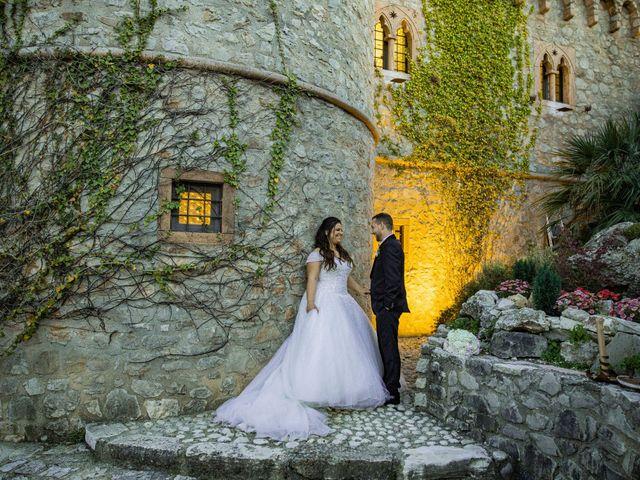 Il matrimonio di Mirta e Davide a Rieti, Rieti 10