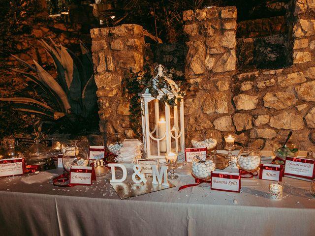 Il matrimonio di Mirta e Davide a Rieti, Rieti 14