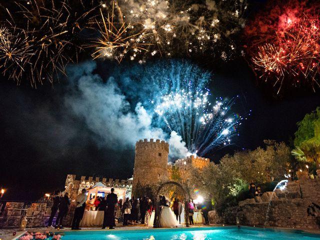 Il matrimonio di Mirta e Davide a Rieti, Rieti 17