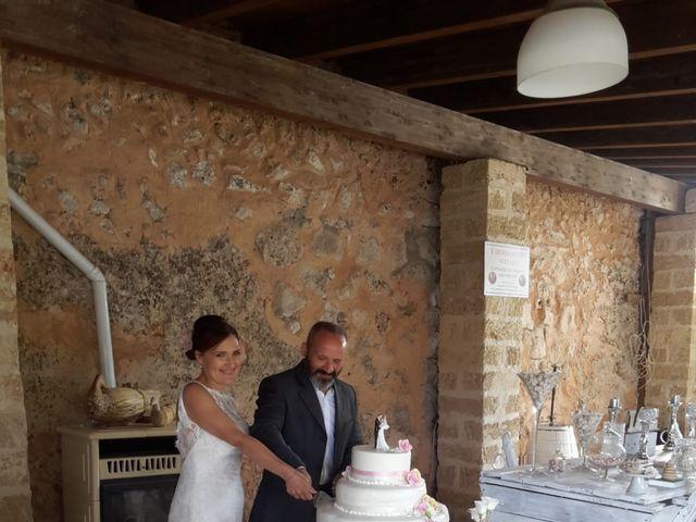 Il matrimonio di Danilo e Maricle' a Lecce, Lecce 5