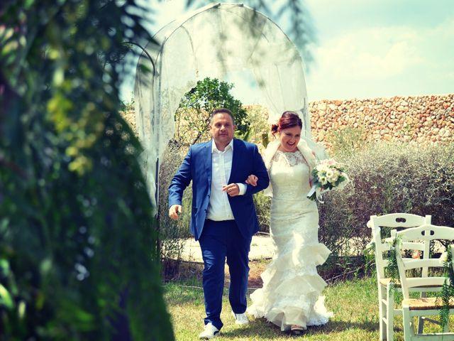 Le nozze di Maricle' e Danilo