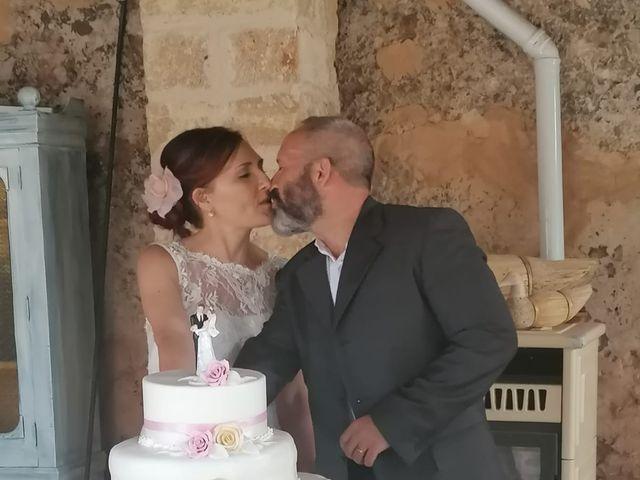 Il matrimonio di Danilo e Maricle' a Lecce, Lecce 6