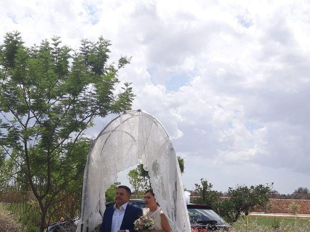 Il matrimonio di Danilo e Maricle' a Lecce, Lecce 7