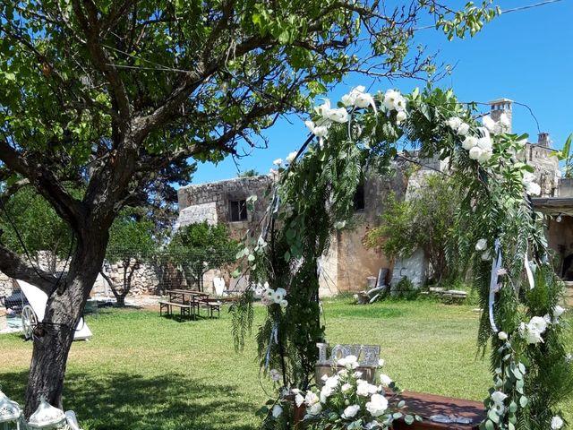 Il matrimonio di Danilo e Maricle' a Lecce, Lecce 8