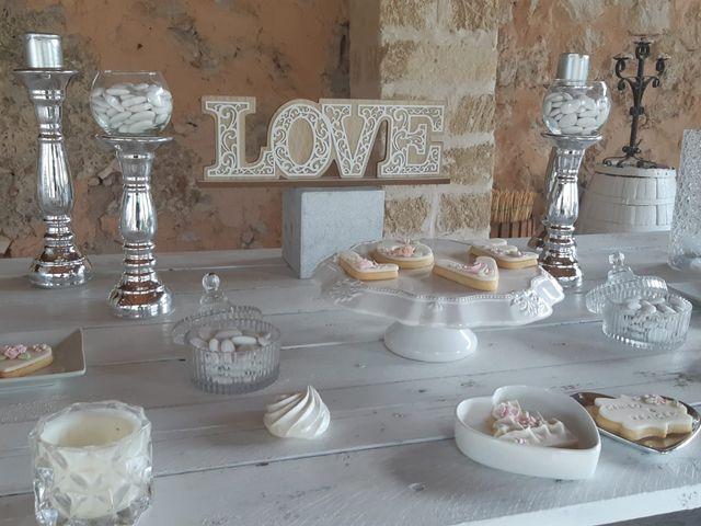 Il matrimonio di Danilo e Maricle' a Lecce, Lecce 9