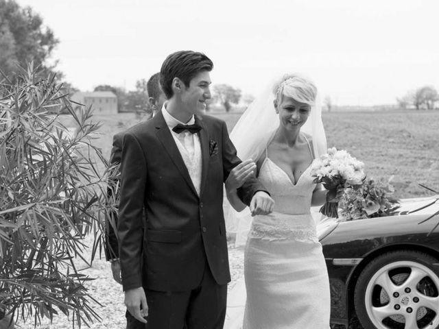 Il matrimonio di Patrizia e Fabrizio a Ferrara, Ferrara 9