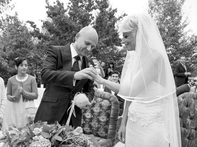 Il matrimonio di Patrizia e Fabrizio a Ferrara, Ferrara 13