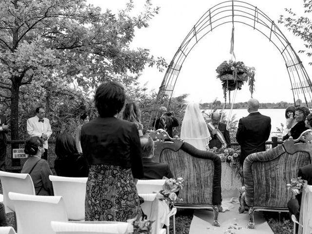 Il matrimonio di Patrizia e Fabrizio a Ferrara, Ferrara 1