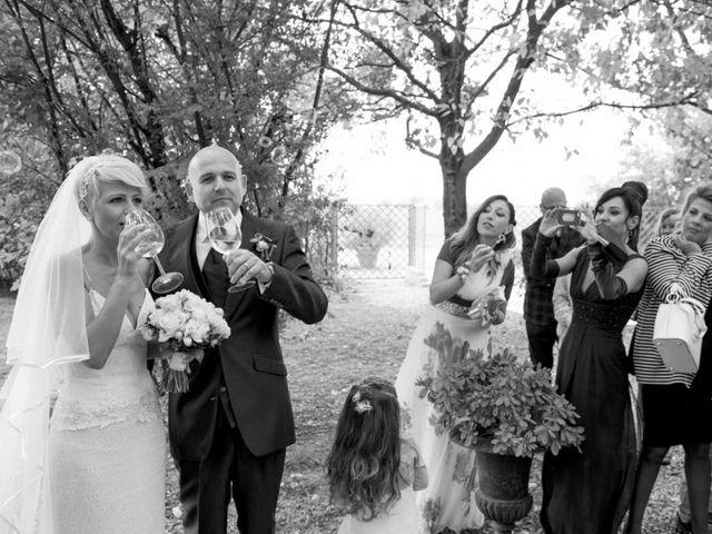 Il matrimonio di Patrizia e Fabrizio a Ferrara, Ferrara 15