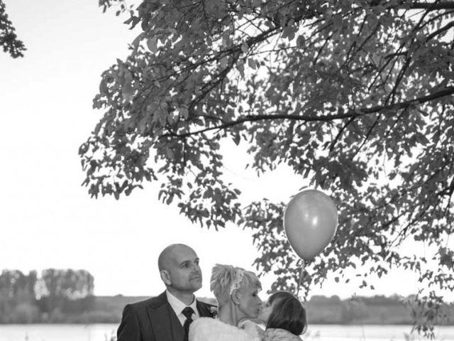 Il matrimonio di Patrizia e Fabrizio a Ferrara, Ferrara 16