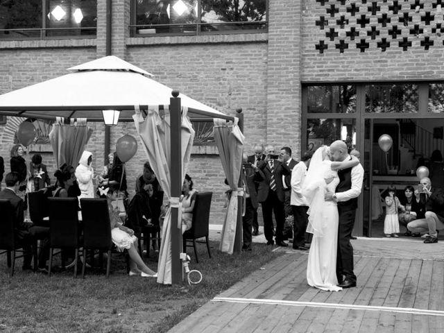 Il matrimonio di Patrizia e Fabrizio a Ferrara, Ferrara 17
