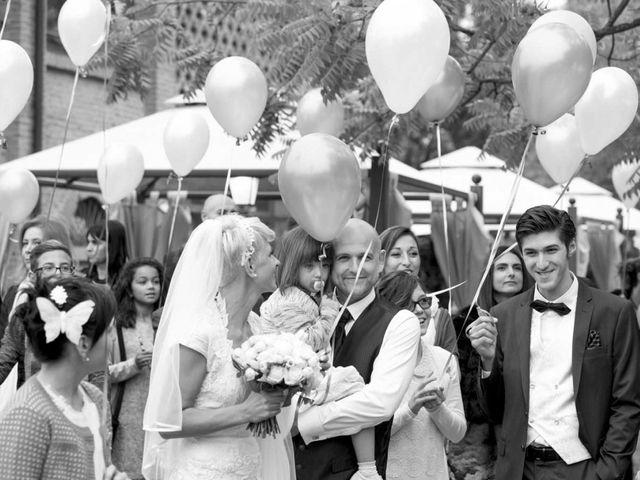 Il matrimonio di Patrizia e Fabrizio a Ferrara, Ferrara 20