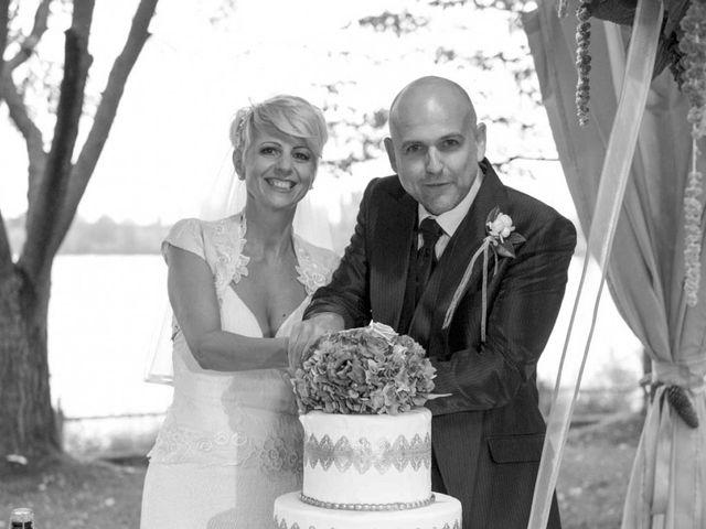 Il matrimonio di Patrizia e Fabrizio a Ferrara, Ferrara 22