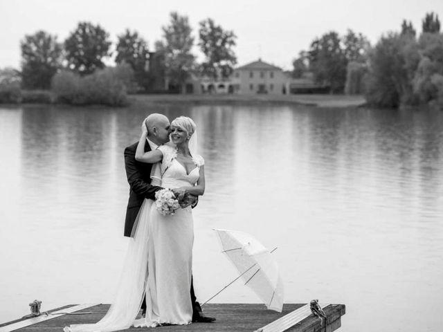 Il matrimonio di Patrizia e Fabrizio a Ferrara, Ferrara 23