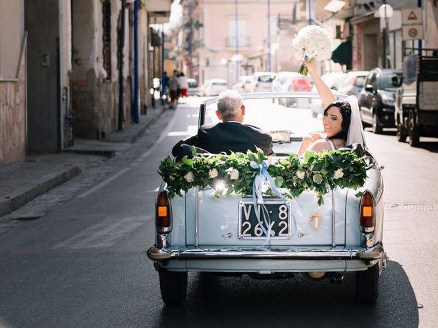 Il matrimonio di Anna e Gaetano a Caserta, Caserta 19