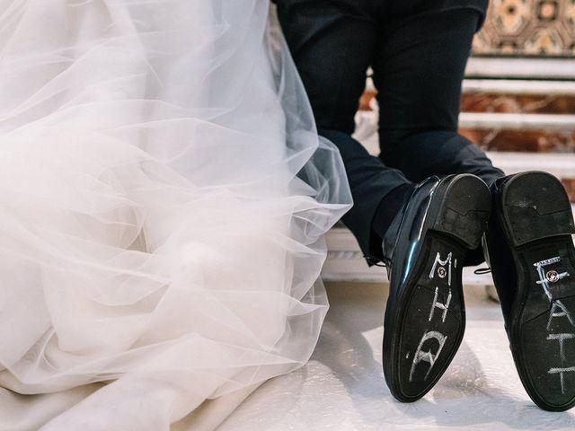 Il matrimonio di Anna e Gaetano a Caserta, Caserta 25
