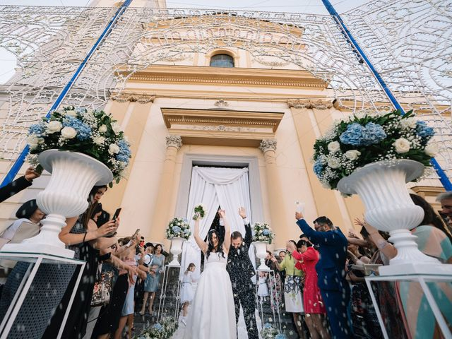 Il matrimonio di Anna e Gaetano a Caserta, Caserta 26