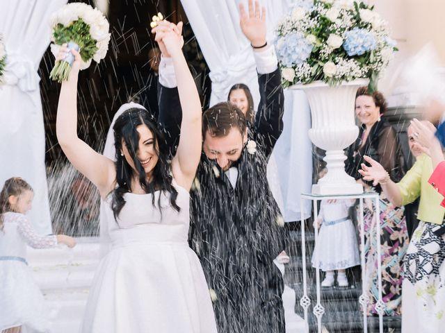 Il matrimonio di Anna e Gaetano a Caserta, Caserta 27