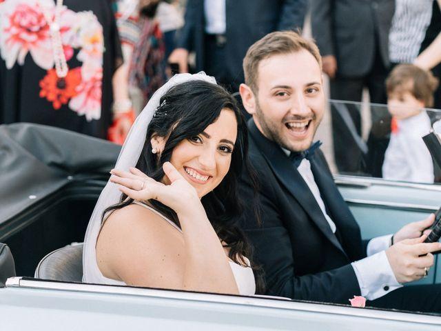 Il matrimonio di Anna e Gaetano a Caserta, Caserta 29