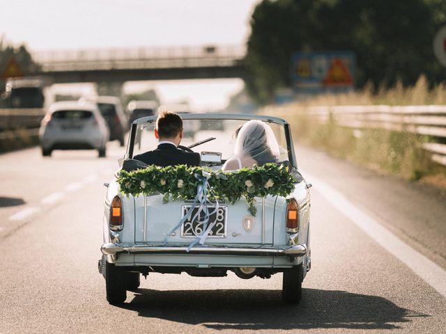 Il matrimonio di Anna e Gaetano a Caserta, Caserta 30