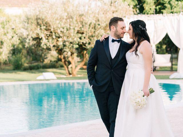 Il matrimonio di Anna e Gaetano a Caserta, Caserta 31