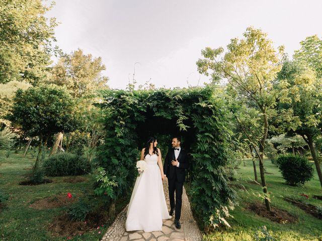 Il matrimonio di Anna e Gaetano a Caserta, Caserta 35