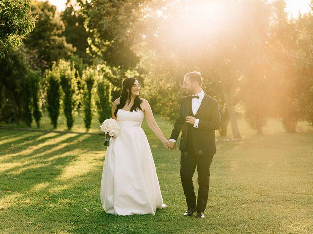 Il matrimonio di Anna e Gaetano a Caserta, Caserta 38