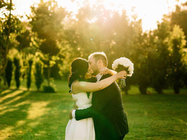 Il matrimonio di Anna e Gaetano a Caserta, Caserta 39