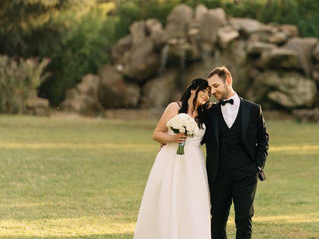 Il matrimonio di Anna e Gaetano a Caserta, Caserta 41
