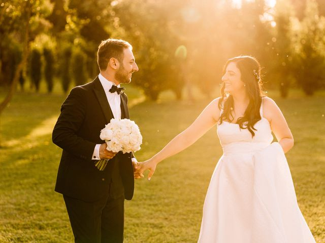 Il matrimonio di Anna e Gaetano a Caserta, Caserta 42