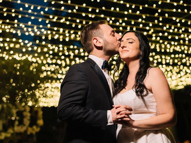 Il matrimonio di Anna e Gaetano a Caserta, Caserta 52
