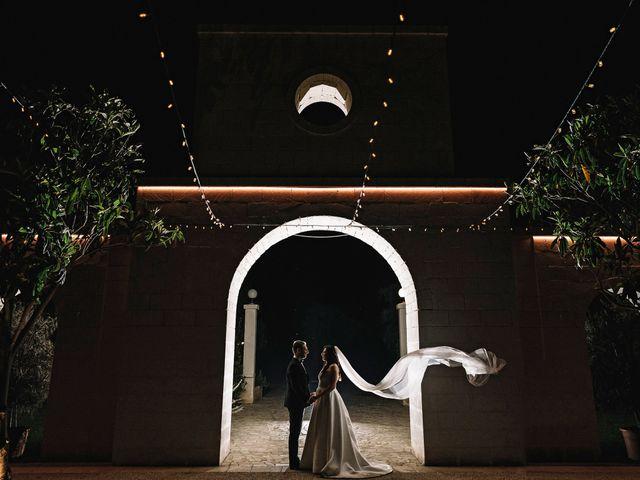Il matrimonio di Anna e Gaetano a Caserta, Caserta 53