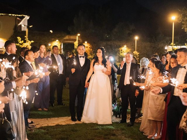 Il matrimonio di Anna e Gaetano a Caserta, Caserta 55