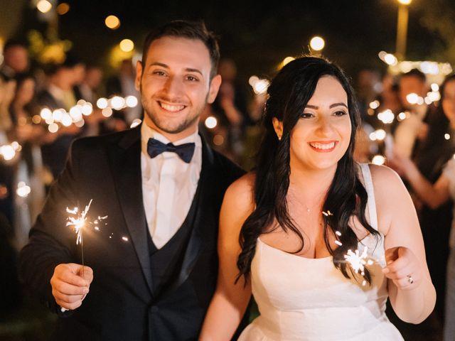 Il matrimonio di Anna e Gaetano a Caserta, Caserta 56