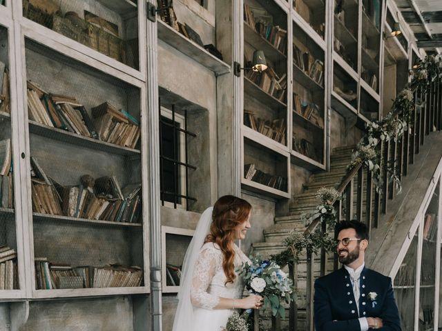 Il matrimonio di Marta e Stefano a Camponogara, Venezia 14