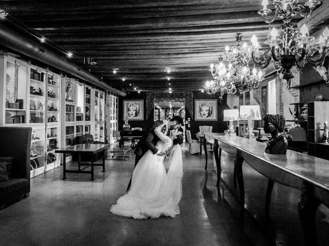Il matrimonio di Marta e Stefano a Camponogara, Venezia 16