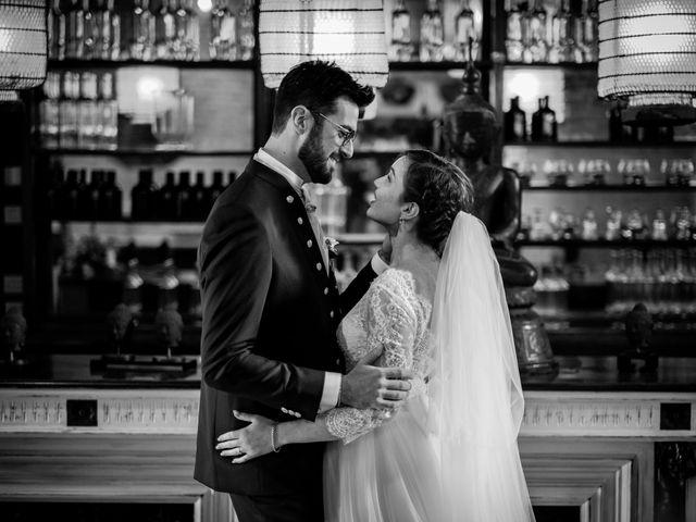 Il matrimonio di Marta e Stefano a Camponogara, Venezia 19
