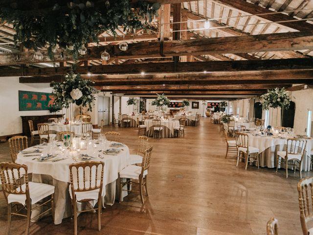 Il matrimonio di Marta e Stefano a Camponogara, Venezia 20
