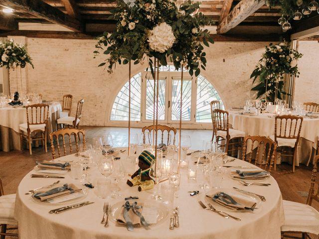Il matrimonio di Marta e Stefano a Camponogara, Venezia 22