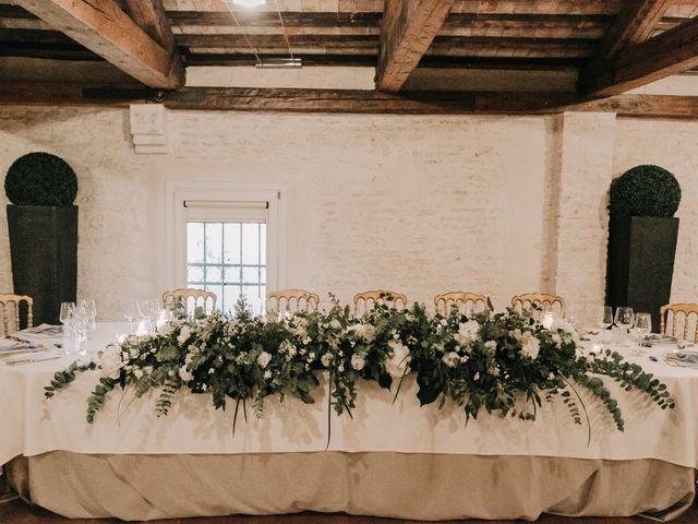 Il matrimonio di Marta e Stefano a Camponogara, Venezia 23