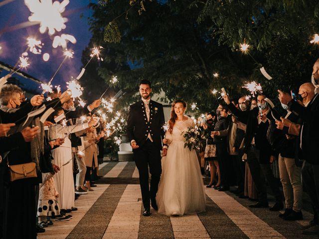 Il matrimonio di Marta e Stefano a Camponogara, Venezia 24