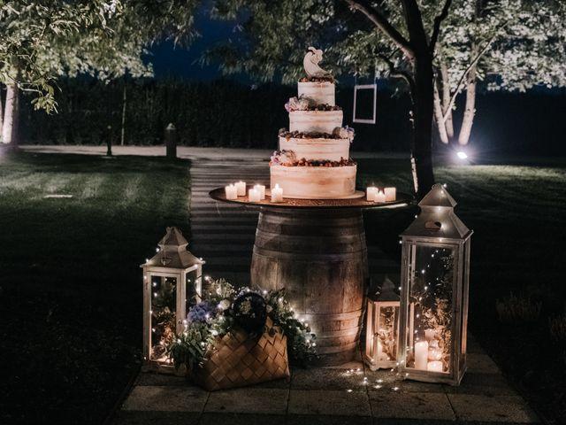 Il matrimonio di Marta e Stefano a Camponogara, Venezia 25