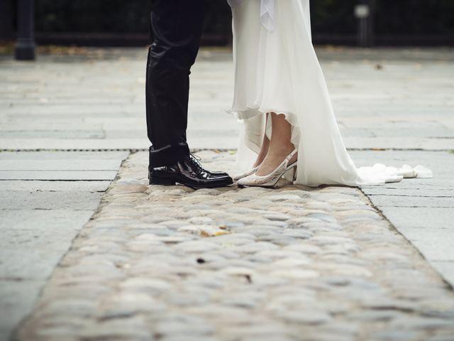 Il matrimonio di Valerio e Alice a Villarbasse, Torino 23