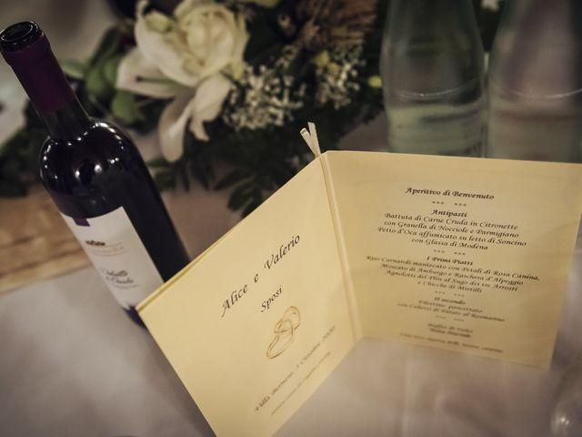 Il matrimonio di Valerio e Alice a Villarbasse, Torino 25