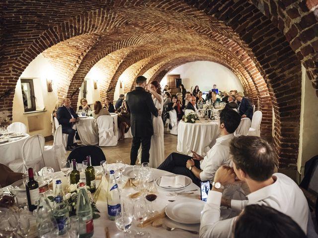 Il matrimonio di Valerio e Alice a Villarbasse, Torino 28